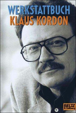 Klaus Kordon Biografie